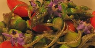 ricetta Tagliolini alle Ortiche Morelli
