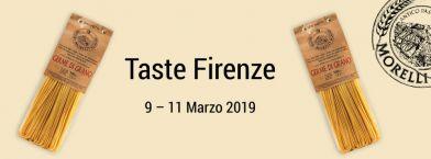News Taste – Firenze Marzo 2019
