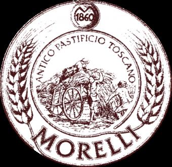 logo footer Pastificio Morelli